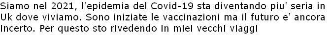 Covid Italia