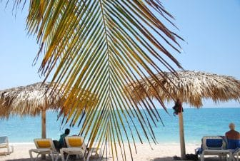 Desde Trinidad a la Playa Ancon