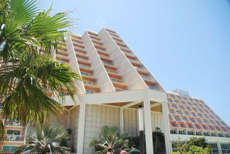 Hotel Blan di Varadero a Cuba