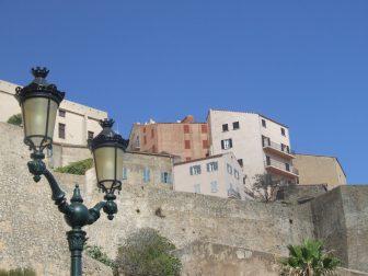 Francia, Corsica