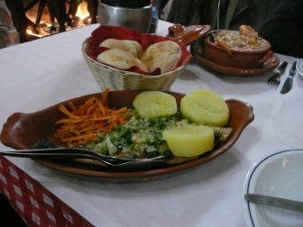 cena-Oporto-restaurante-mariscos