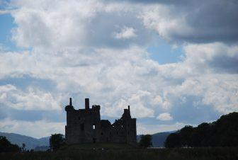 La Scozia, Highlands