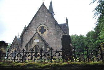 Luss-Edimburgo-Escocia