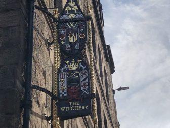 primeros-días-Edimburgo-Escocia-Witchery-By-The-Castle