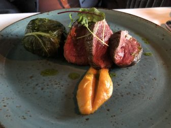 primeros-días-Edimburgo-Escocia-restaurante-Witchery-by-the-Castle