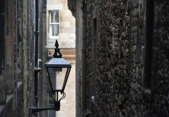 A proposito di Edimburgo..