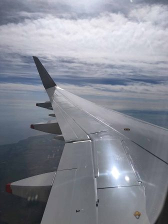 avión-viajes-covid-Londres-Edimburgo