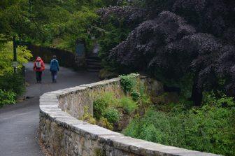 Dunfermline in Fife (1)