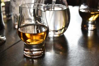 la specialita' scozzese piu' classica lo Scotch whisky