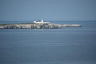sea view of Northumberland