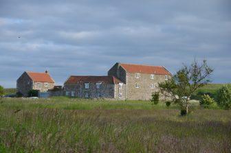 Northumberland Holy Island (1)