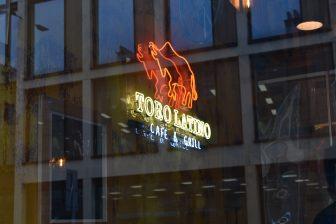 エディンバラの肉料理店、Toro Latino