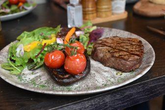 Un ottimo ristorante sudamericano a Edimburgo
