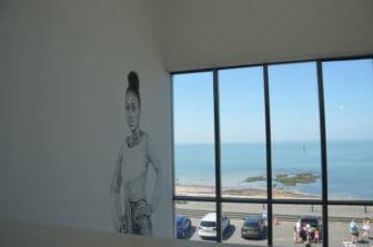 Turner Contemporary un museo che ha rovinato il paesaggio
